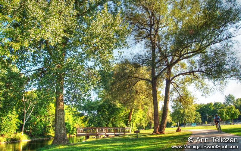 Hemlock Park