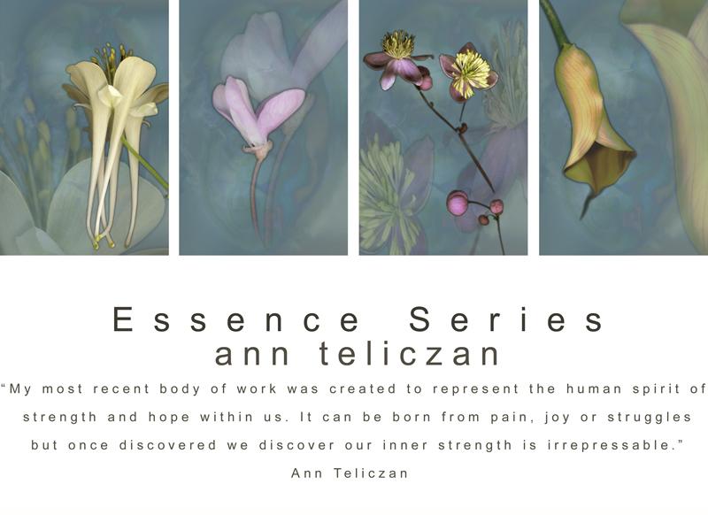 Teliczan Essence Series