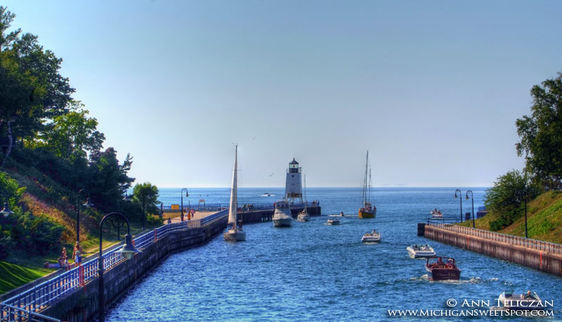 Charlevoix, One of the Sweetest Spots