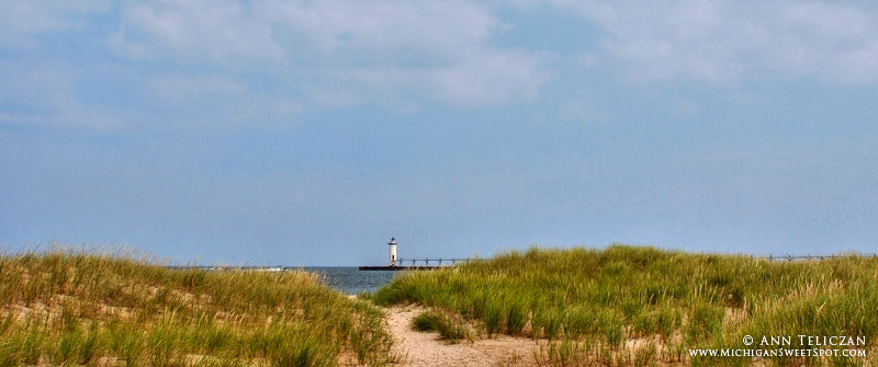 Manistee Beauty, Just 2 Hours from Grand Rapids