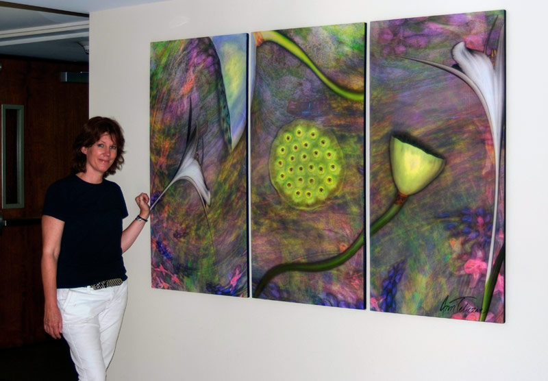 Whew! My ArtPrize Entry is Installed!