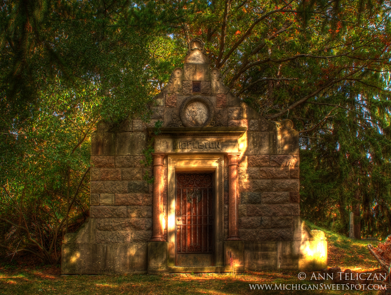 Another Mausoleum
